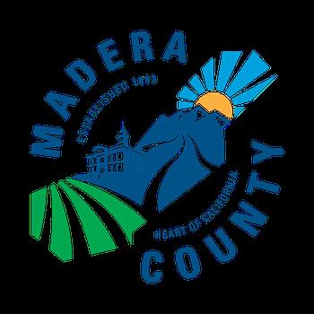 Madera County Logo