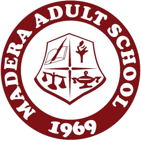 Madera Adult School Logo