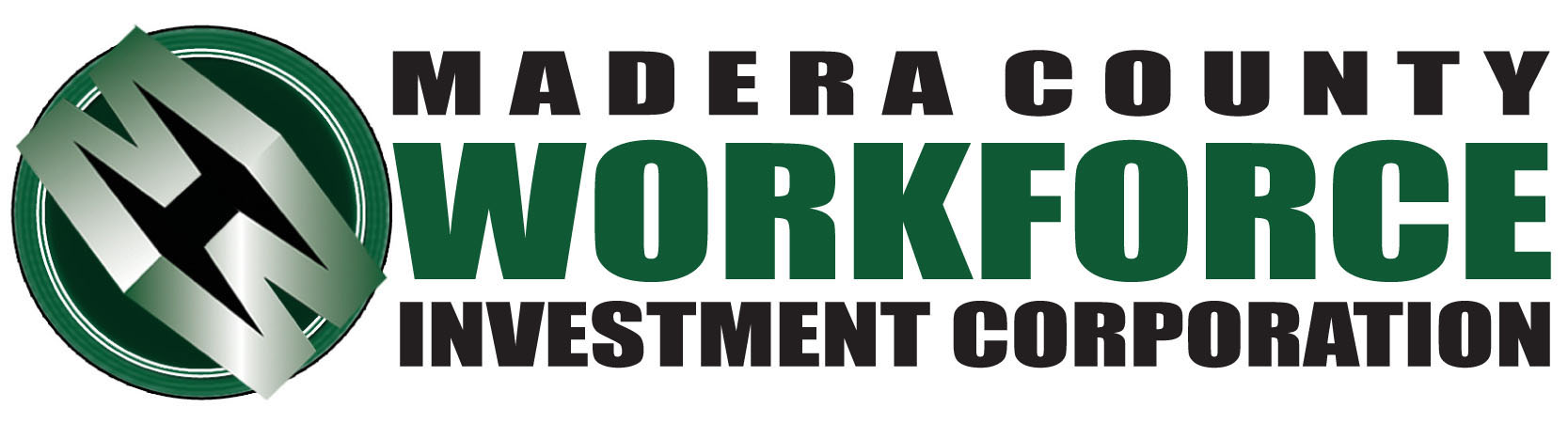Madera County Workforce Investment Corporation Logo
