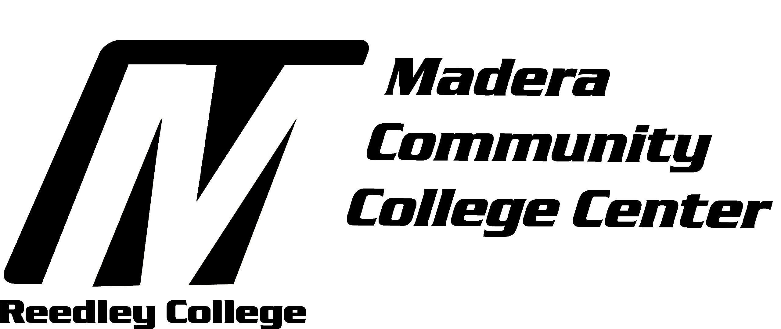 Madera Community College Center Logo