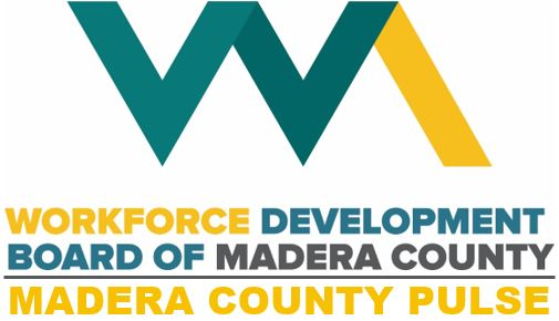 Madera County Pulse logo