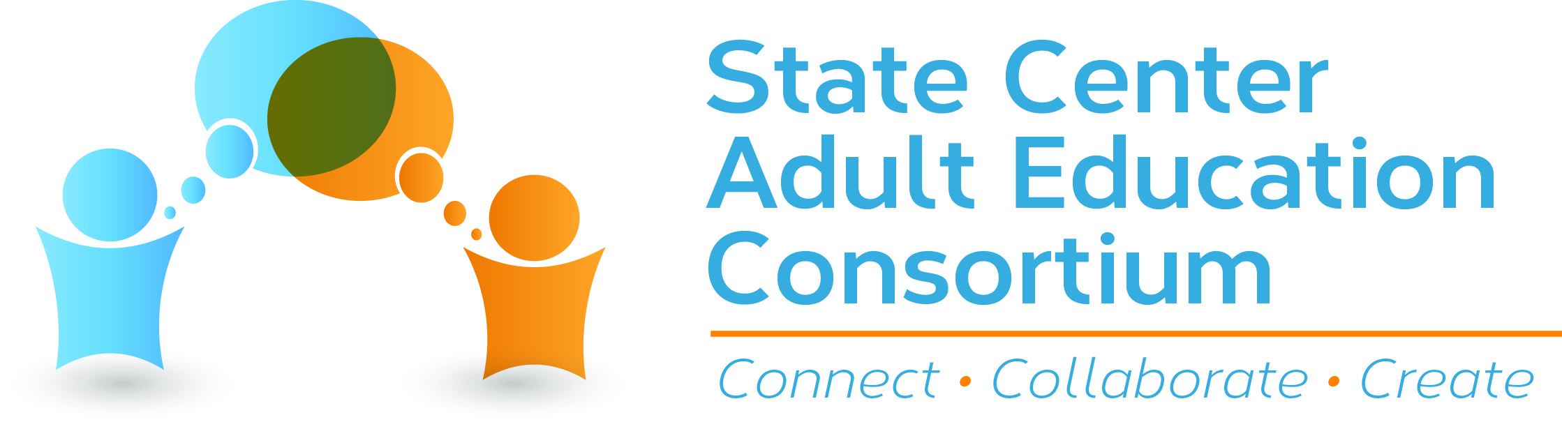 State Center Adult Education Consortium Logo