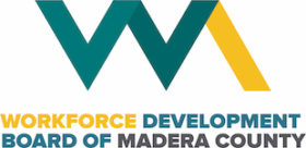 Workforce Development Board of Madera County Logo