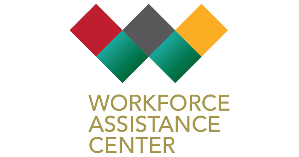 Madera County Workforce Assistance Center Logo