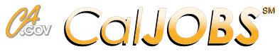 CalJOBS logo
