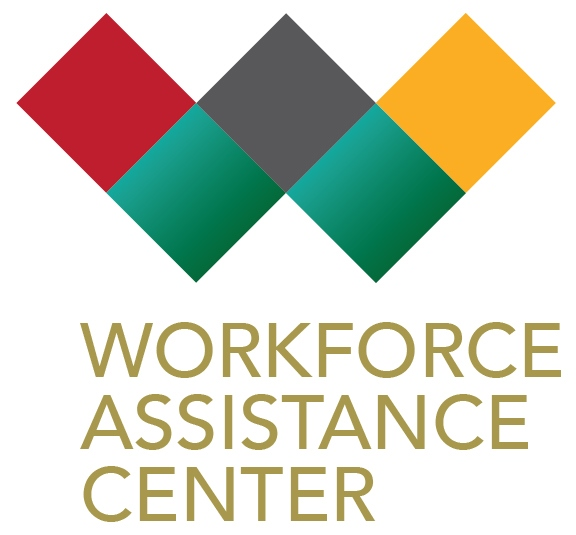 Workforce Assistance Center logo