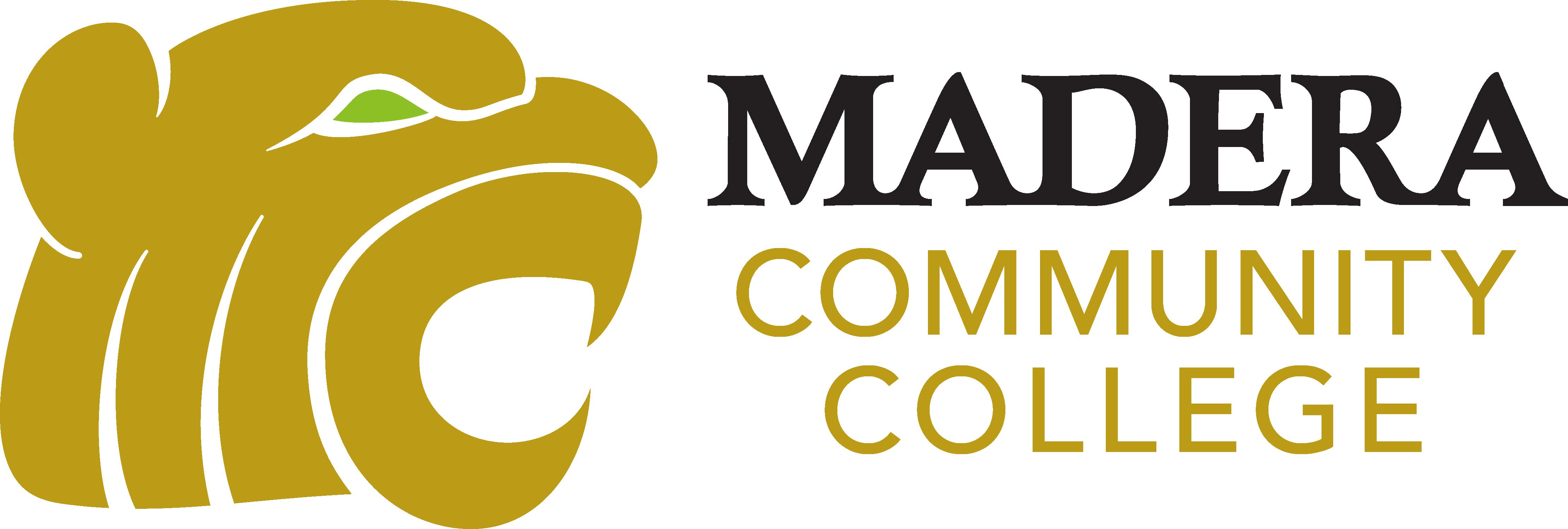 Madera Community College logo